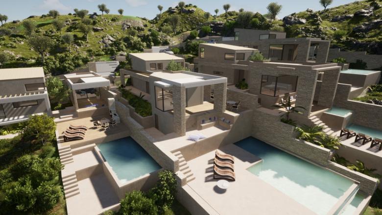 Havesto Villas