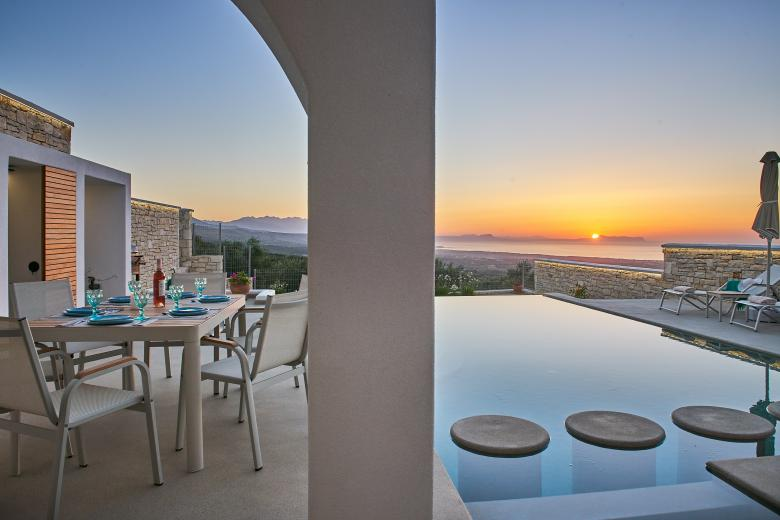 Αegean Sunset Villas & Spa