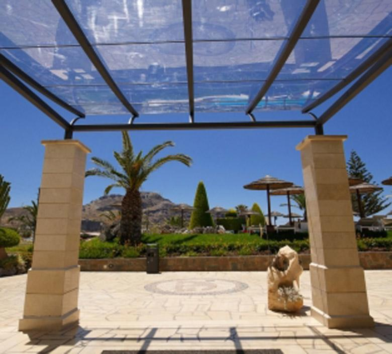 Alianthos Garden στον Πλακία